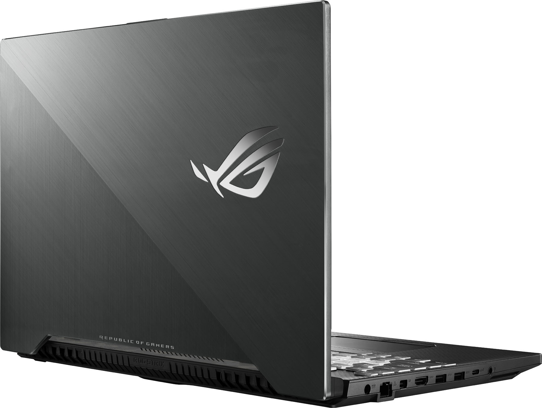 Asus Strix Scar II GL704GM Review