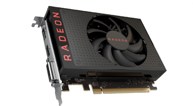 AMD Confirms Radeon RX 600 Series in New Driver
