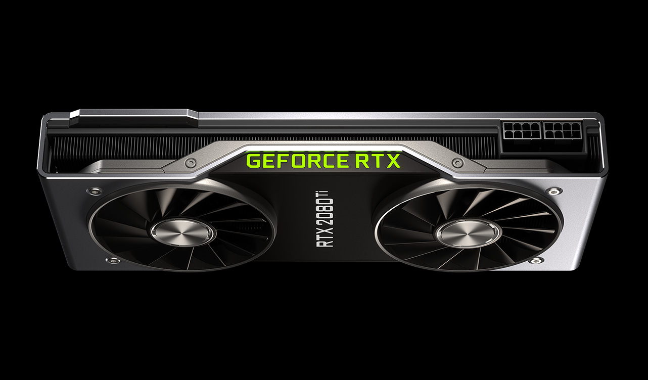 GeForce GTX 1660 Ti Vs. GTX 1060: 20 percent faster