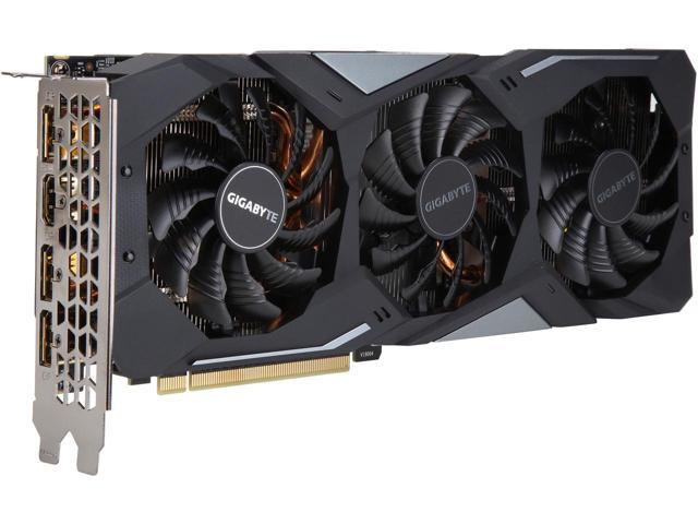 Gigabyte GeForce GTX 1660 Gaming OC 6GB Review