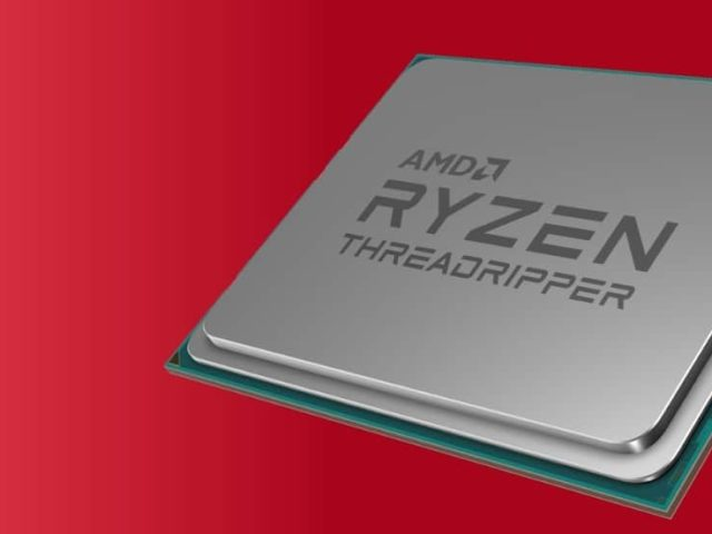 AMD launches new monster Threadripper processors